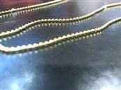 Gold Fine Chain 14K Yellow Gold 2.7g